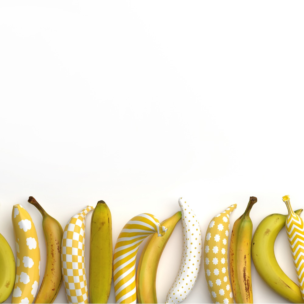 1000x1000 blog yellow-and-patterned-bananas - what sales and marketing gurus have learnt form bananas